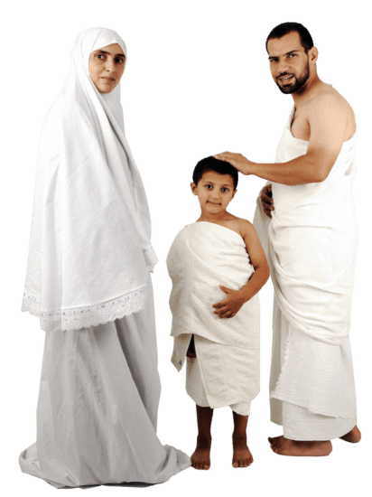 Hajj with atam travel