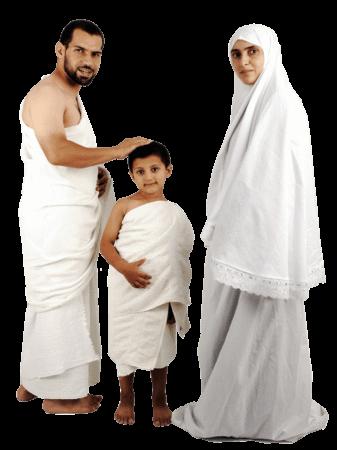 hajj family
